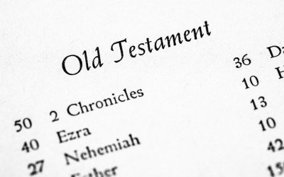 Has the Old Testament been thrown away?
